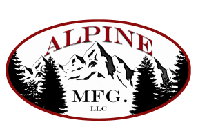Alpine Mfg Logo